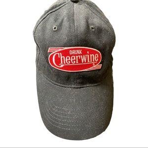 Cheerwine Hat
